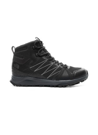 The North Face Spor Ayakkabı Siyah